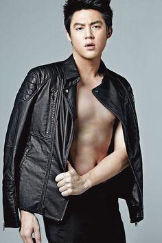 Asian Boys, Asian Men, Mark Prin, Asian Actors, Cute Guys, Husband, Leather Jacket, Singer, Beautiful