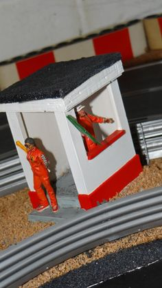 RALLY FIGURE'S / TARN MODEL'S. - SlotForum
