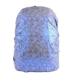 f40a9913ca30  Dot  Water-proof Dust-proof Backpack Cover Rucksack Rain Snow Cover