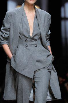 Ermanno Scervino at Milan Fashion Week Fall 2013 -