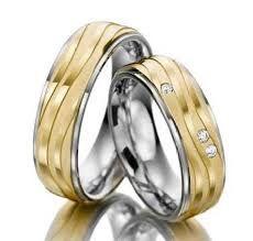 sepasang cincin palladium berat 10 gram harga Rp 280.000/gram