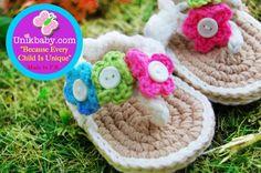 Sandals - So cute!!!