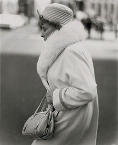 View A Woman Passing on the Street in N. by Diane Arbus on artnet. Browse more artworks Diane Arbus from HK Art Advisory Projects.
