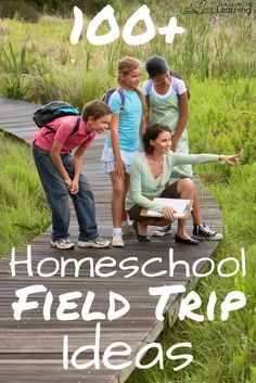 Homeschool field trips are fun and easy to add in to your days. In fact some of our best learning days come from a more casual homeschool field trip! Even running errands can become a field trip. Educational Activities, Learning Activities, Virtual Field Trips, Science Student, Homeschool Curriculum, Montessori Homeschool, Homeschool Kindergarten, Home Schooling, Preschool