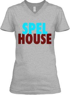Limited Edition Spelhouse Tee