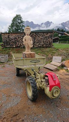Monster Trucks, Vehicles, Art, Atelier, Wood Art, Craft Art, Rolling Stock, Kunst, Gcse Art