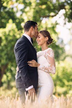 Kenza Zouiten #wedding