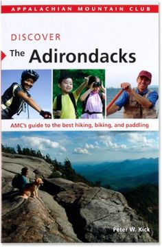 AMC AMC Discover the Adirondacks