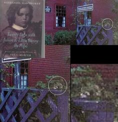 The Ghost of Seven Gables - urban-legends Photo