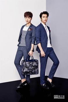 Official, SPAO Endorsement with Leeteuk and Donghae [1P] – From 150611 http://sup3rjunior.com/2015/06/12/official-spao-endorsement-with-leeteuk-and-donghae-1p-from-150611 …