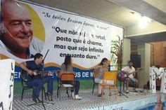 CONEXÃO PROFESSOR: Escola de Japeri realiza Projeto de Leitura em homenagem a Vinícius de Moraes. (CLIQUE NA FOTO E VEJA)