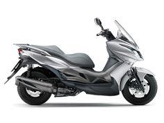 Kawasaki NZ | J300 ABS (SC300BEF). Part of the Sports Motorcycle Range from Kawasaki New Zealand.