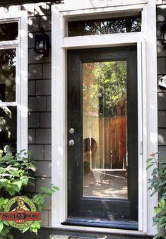 Image Result For Back Patio Door