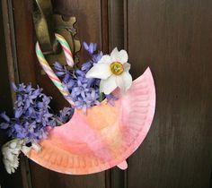 Mothers day craft Basket - Mothers day craft Basket  Repinly DIY & Crafts Popular Pins