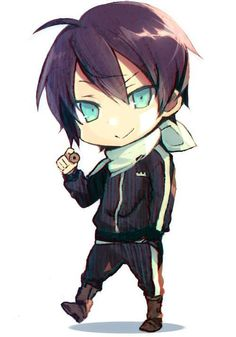 Yato| Noragami •*fangirling harder* Yato!!! ヽ(*≧ω≦)ノ•