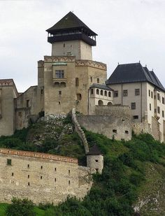 Top ten attractions and Place to visit in Slovakia - travellingspots4u