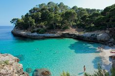 If you think Menorca is only for family package holidays, think again