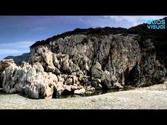 #Evia - Hilliadou Homeland, Beautiful Beaches, Greece, Island, Water, Summer, Outdoor, Videos, Greece Country