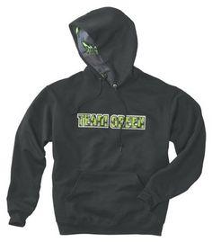 d466421ca Arctic Cat Team Green Flannel Mens Hoodie Black s 2XL 5239 55 Ecklund  Motorsports $32.48 Green