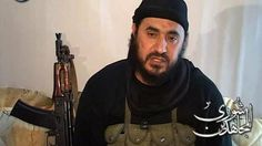 Trumps claim that Obama created ISIS,is just more perpetuated ignorance. To blame him for withdrawing the troops,that was scheduled by Bush too. Here's a image of the founder of ISIS  Image made from video originally posted April 25, 2006 on the Internet showing Abu Musab al-Zarqawi. Al Qaeda, Iraq War, The A Team, Presidential Candidates, Founding Fathers, The Man, Donald Trump, Crime