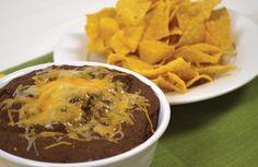 Black Bean Dip - Thrive Life Recipes