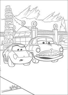 cars ausmalbilder 758 malvorlage alle ausmalbilder kostenlos, cars ausmalbilder zum ausdrucken