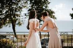 Couples and Weddings - Pinewood Weddings Late Summer Weddings, Laid Back Style, Wedding Preparation, Couple Shoot, Real Weddings, Bridesmaids, Couples, Spring, Couple