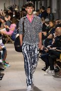 Hermès, Menswear, Spring/Summer 2015 20