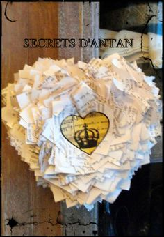 Secrets d'Antan...