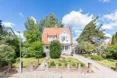Mäster Olofsgatan 13, Södra Villastaden, Gävle - Fastighetsförmedlingen för dig som ska byta bostad