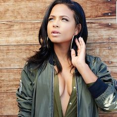 If there's one thing you can learn from looking at Christina Milian's Instagram feed, it's that she's not one single bit shy.  Her social media account is honestly almost too sexy to handle — seriously!