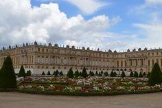 Chateau de Versailles por sSaAmMaAsS
