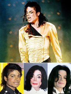 Michael Jackson's Most Unforgettable Moments