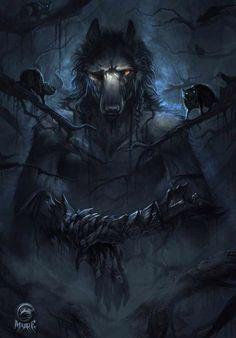 Werewolfe