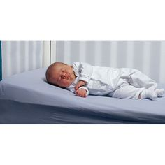 Universal Infant Baby Radient Bassinet Wedge For Baby Reflux And Colic Relief By A.m
