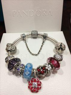 c61e3e6d7 42 Best pandora charm ideas images   Pandora jewelry, Bracelets ...
