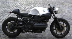 BMW K100 Café racer