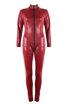 What's new @ www.sexyheksielingerie.com  Long Sleeve PVC C... Follow link http://sexyheksie.myshopify.com/products/copy-of-cosplay-black-pvc-short-jumpsuit-h-lb1225?utm_campaign=social_autopilot&utm_source=pin&utm_medium=pin