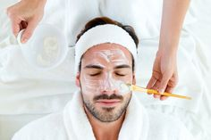 Most Popular Men's Spa Treatments | Massage Pro Shop | Clearwater Massage and Skin Care Solutions