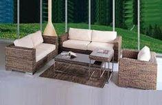 Resultado de imagen para muebles de rattan