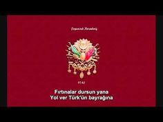 Türk beklenilendir: Vefalı Türk geldi yine... (Çırpındı Karadeniz Mehter) - YouTube