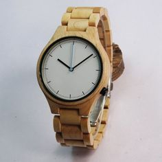 Cheap watch frank, Buy Quality watches 00 directly from China wristwatch brand Suppliers: New Maple Wooden Watch For Men Groomsmen's Gift With Luxury Round Wristwatch With Gifts Box Wooden Watches For Men, Luxury Watches For Men, Cheap Watches, Cool Watches, Men's Watches, Swiss Army Watches, Mens Trends, Groomsman Gifts, Quartz Watch