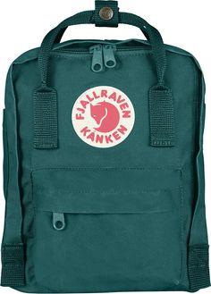 Kanken Mini - Mini Backpacks and Kids' Backpacks   Fjällräven $65