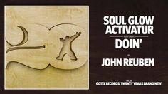 Soul Glow Activatur - Doin'