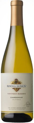 Kendall Jackson Vintner's Reserve Chardonnay 2010 $10.89 - Beautifully integrated tropical flavors such as pineapple, mango, and papaya with citrus notes that explode in your mouth.   *Please note: Prices may be not be guaranteed. Please check our website, www.TheWineGuyLi.com for today's price. We promote specials with our SuperSaver card periodically. Subject to Inventory Depletion.*