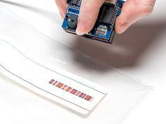 Barcode Reader/Scanner Module - CCD Camera - USB Interface