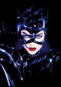 Selena Kyle as catwoman. Her preformance and character in the movie was superb.
