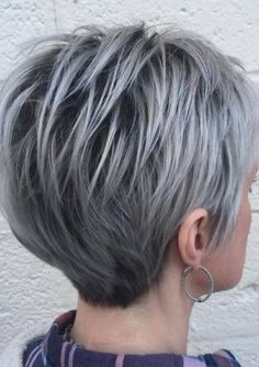 Short Hairstyles and Haircuts for Short Hair in 2017 — TheRightHairstyles