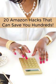 Secret Amazon Prime