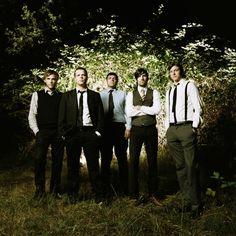 Emery- Post-Hardcore band